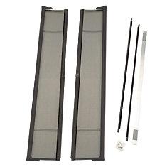 Brisa Bronze Tall Double Door