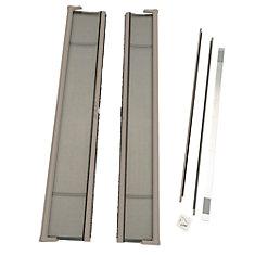 Brisa Sandstone Tall Double Door