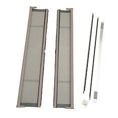 Brisa Sandstone Short Double Door