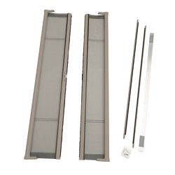 ODL Brisa Sandstone Short Double Door