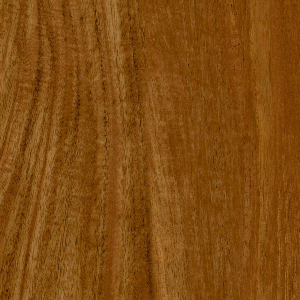 TrafficMASTER 7.5 in. x 47.6 in. Light Acacia Vinyl Plank Flooring (24.74 sq. ft/case)