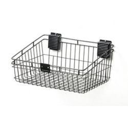 Everbilt 12 Inch. ×18 Inch. Metal Basket