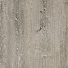 Smoked Oak Silver 8.7-inch x 47.6- inch Luxury Vinyl Plank Flooring (20.06 sq. ft. / case)