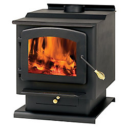 Englander 2,400 Square Foot Wood-Burning Stove