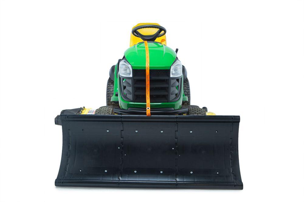 Mower Plow Adapter Kit