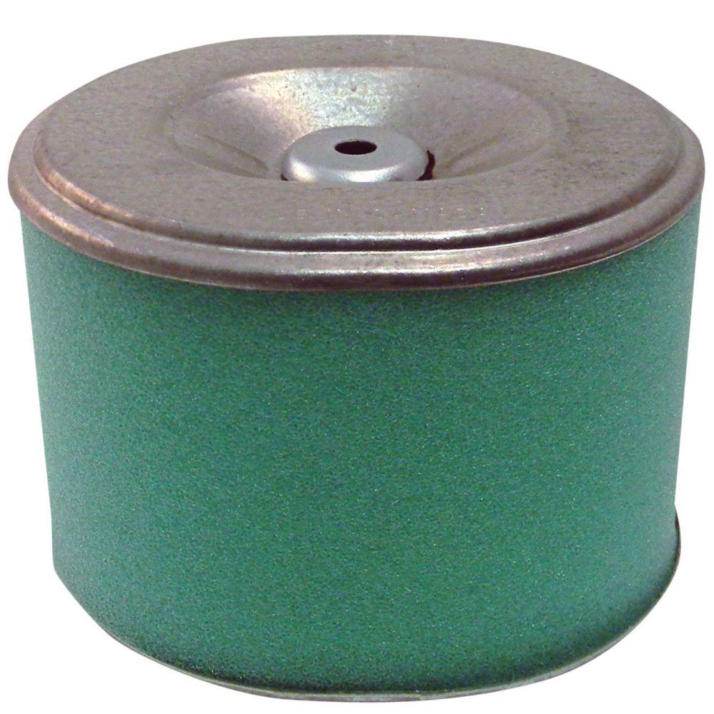 Air Filter Replaces Honda 17210-ZE2-822
