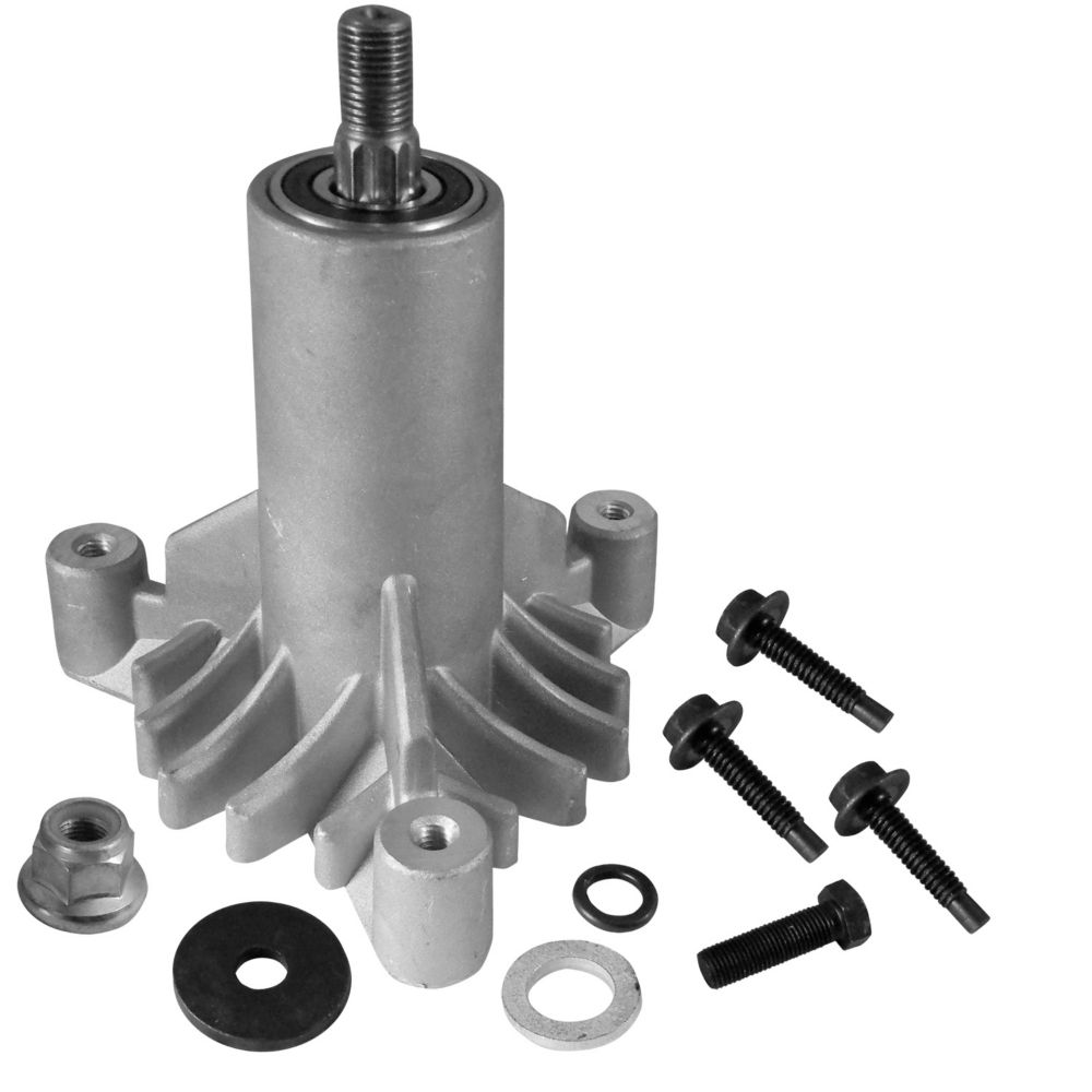 Quill Assembly Replaces AYP 130794