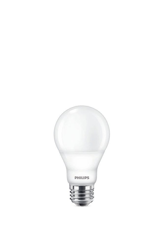 LED 9W = 60W A-Line (A19) Daylight (5000K) - ENERGY STAR®