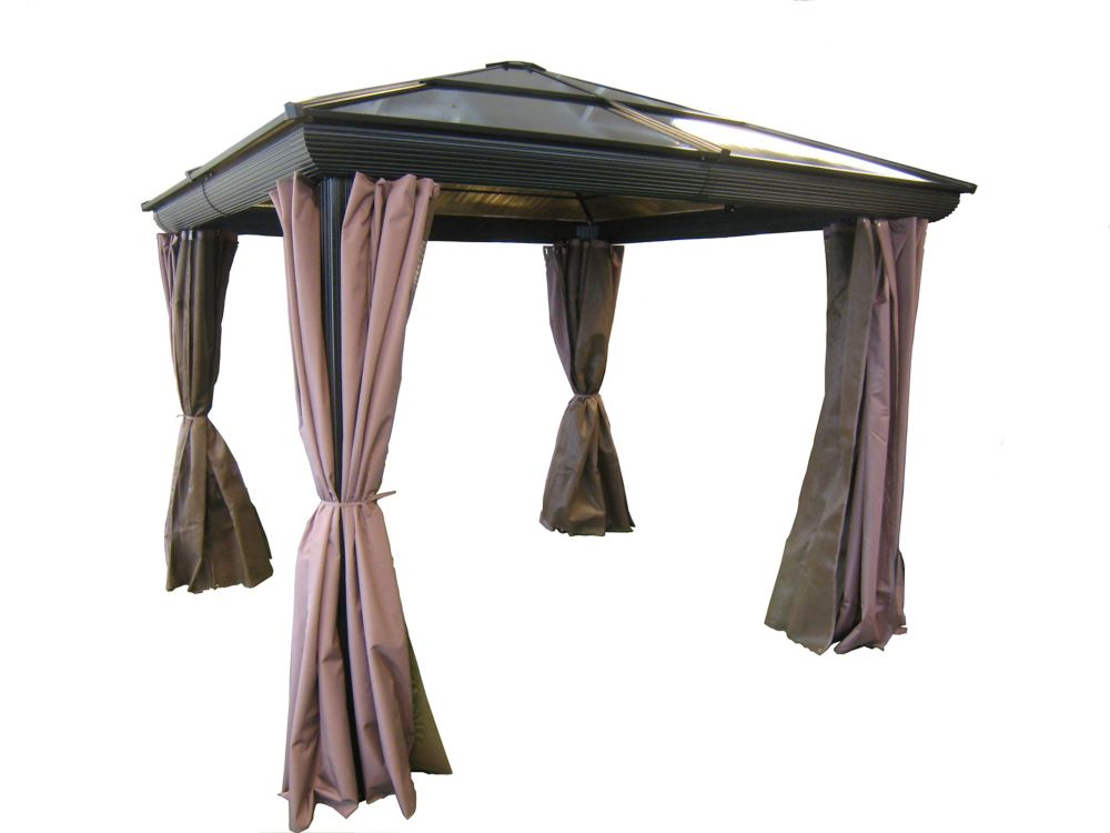 10 ft. x 10 ft. All Season Gazebo