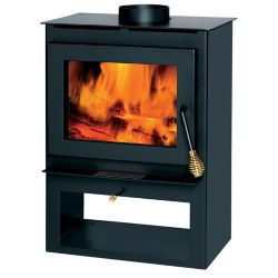 Englander 1200 sq. ft. Wood-Burning Stove