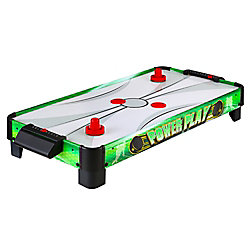 Hathaway Table de hockey sur coussin d'air Power Play 102 cm (40 po)