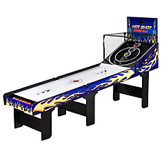 Table de balle d'arcade Hot Shot 2,4 m (8 pi)