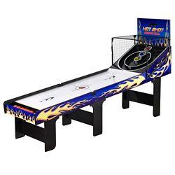 Hathaway Table de balle d'arcade Hot Shot 2,4 m (8 pi)