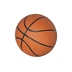 Hathaway Mini ballon de basket-ball 17,8 cm (7 po)