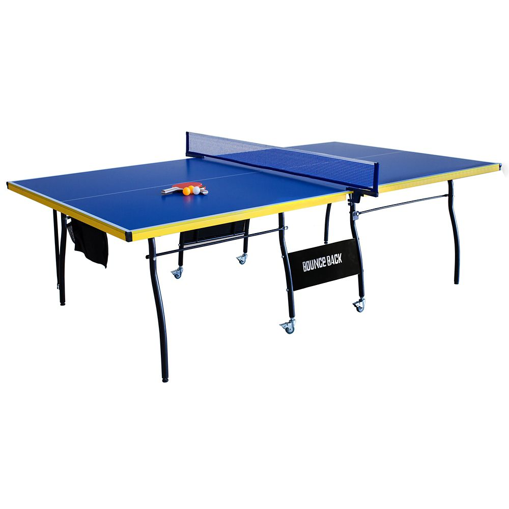 Table de tennis de table Bounce Back
