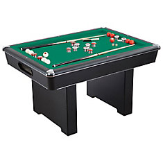 Table de billard à obstacles Renegade - 137 cm (54 po)