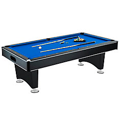 Table de billard Hustler - 2,44 m (8 pi)