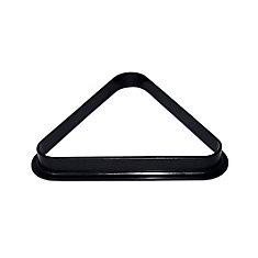 Support triangulaire pour boules de billard