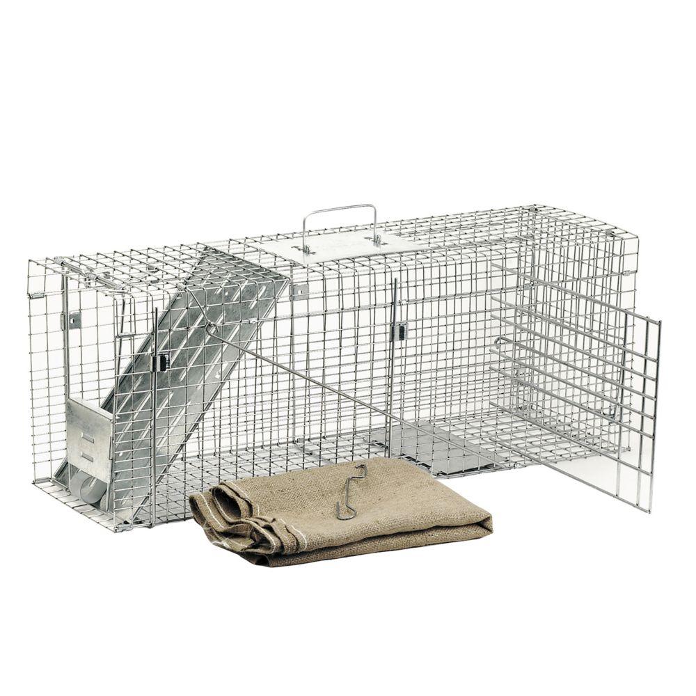 Kit de sauvetage pour chats errants de Havahart