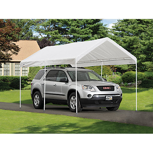 9 ft. x 16 ft. Canopy Tent