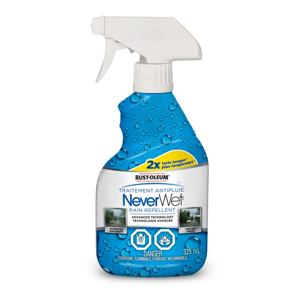 NeverWet Chasse-pluie 325ML