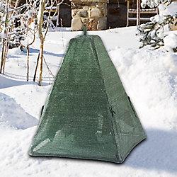Gazebo Penguin 22-inch x 22-inch x 24-inch Shrub Cover