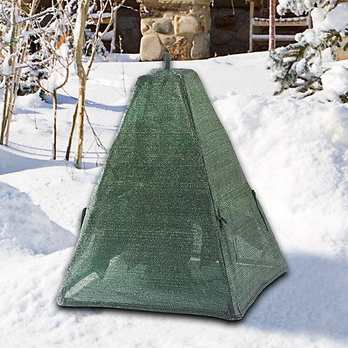 22-inch x 22-inch x 24-inch Shrub Cover