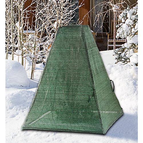 36-inch x 36-inch x 40-inch Shrub Cover
