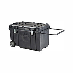 DEWALT Tough Chest 38-inch 238.5 L Mobile Tool Box