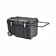 Tough Chest 38-inch 238.5 L Mobile Tool Box