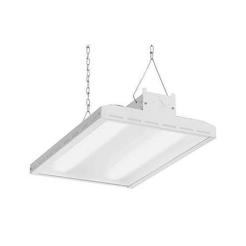 Lithonia Lighting IBH 11L MV 2 ft. White LED High Bay Light