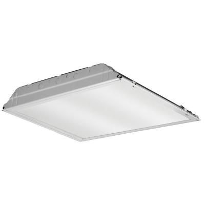 Lithonia Lighting 2 Ft X White