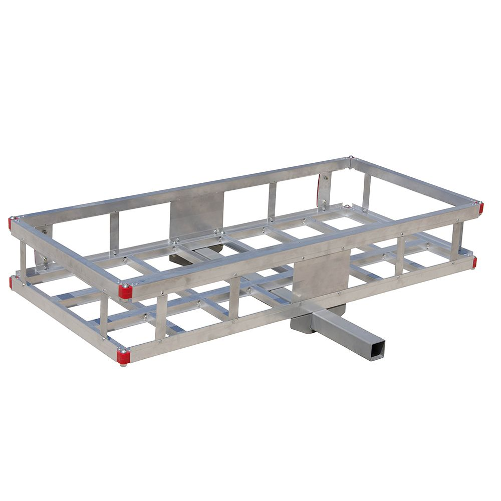 Aluminum Cargo Carrier 500 lbs