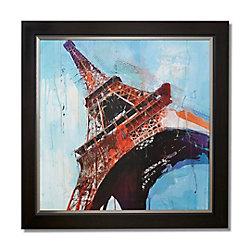 The Tangerine Mirror Co. Perdu dans Paris
