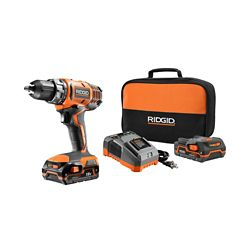 RIDGID GEN5X Drill (2Ahr Batt X2)