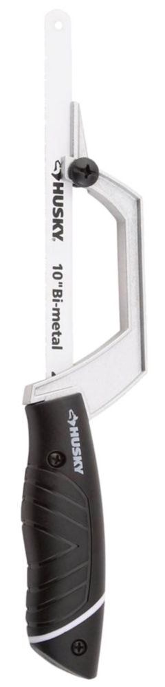 HDX 6 inch Close Quarters Hacksaw
