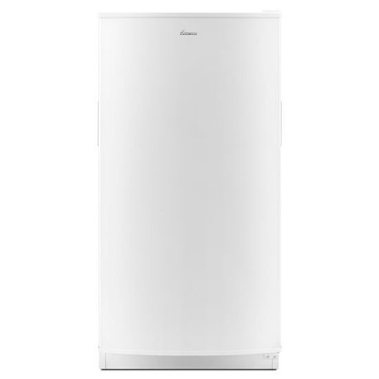 15.7 Cu. Ft. Upright Freezer with Free-O-Frost System� in White