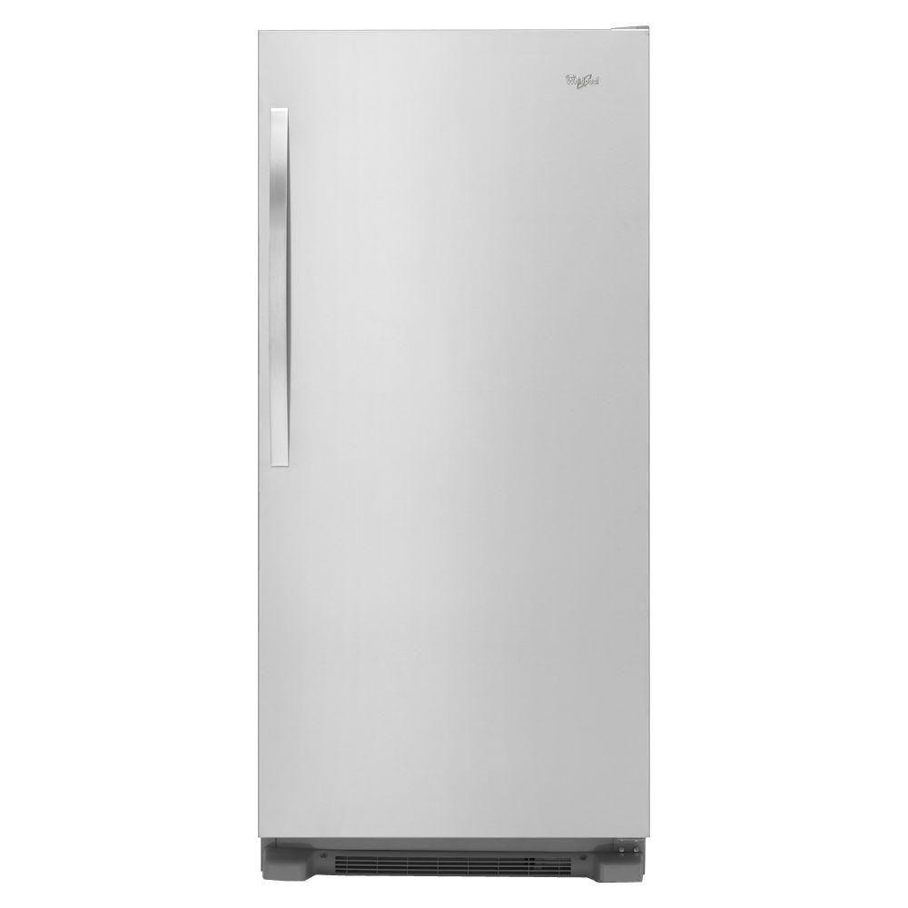 Sidekicks 18 cu. ft. Refrigerator with LED Lighting