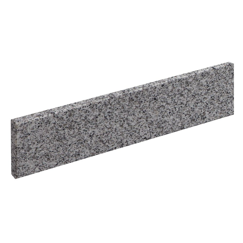 21-Inch Napoli Granite Side Splash