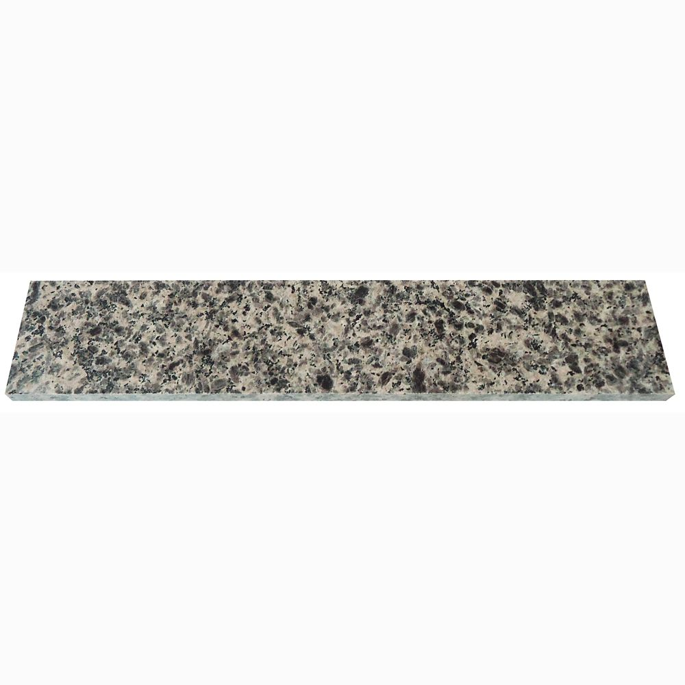 Sircolo 18-Inch Granite Side Splash