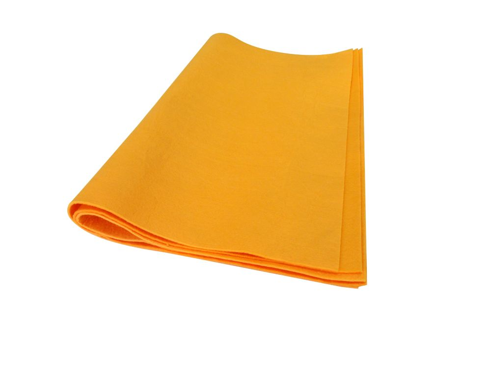 Peau de chamois super absorbante
