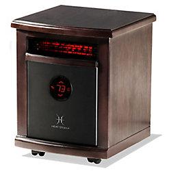 Heat Storm Logan Portable Infrared Quartz Heater