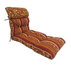Bozanto Inc. Lounge Cushions