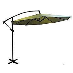 10 ft. Patio Umbrella in Green