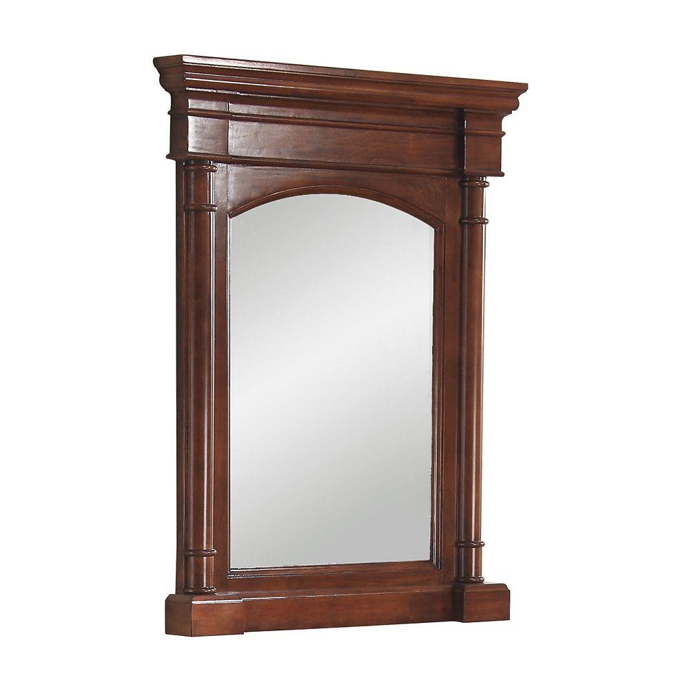 Miroir Wentworth de 71,12 cm [28 po]