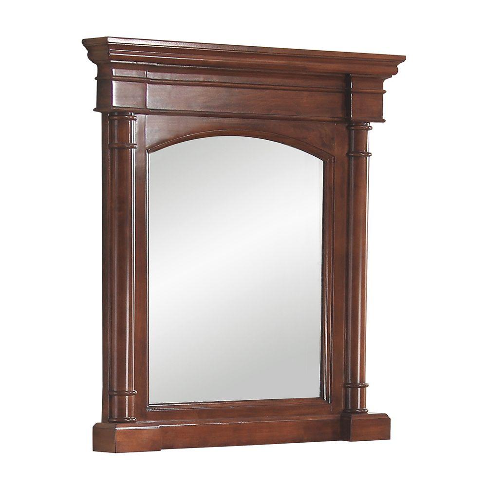 33 In. Wentworth Mirror