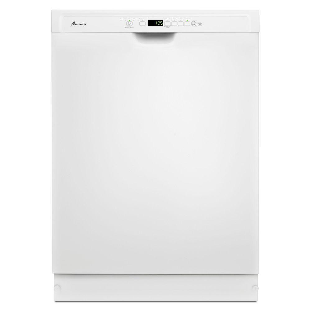 Lave-vaisselle encastré à cuve haute - ADB1700ADW