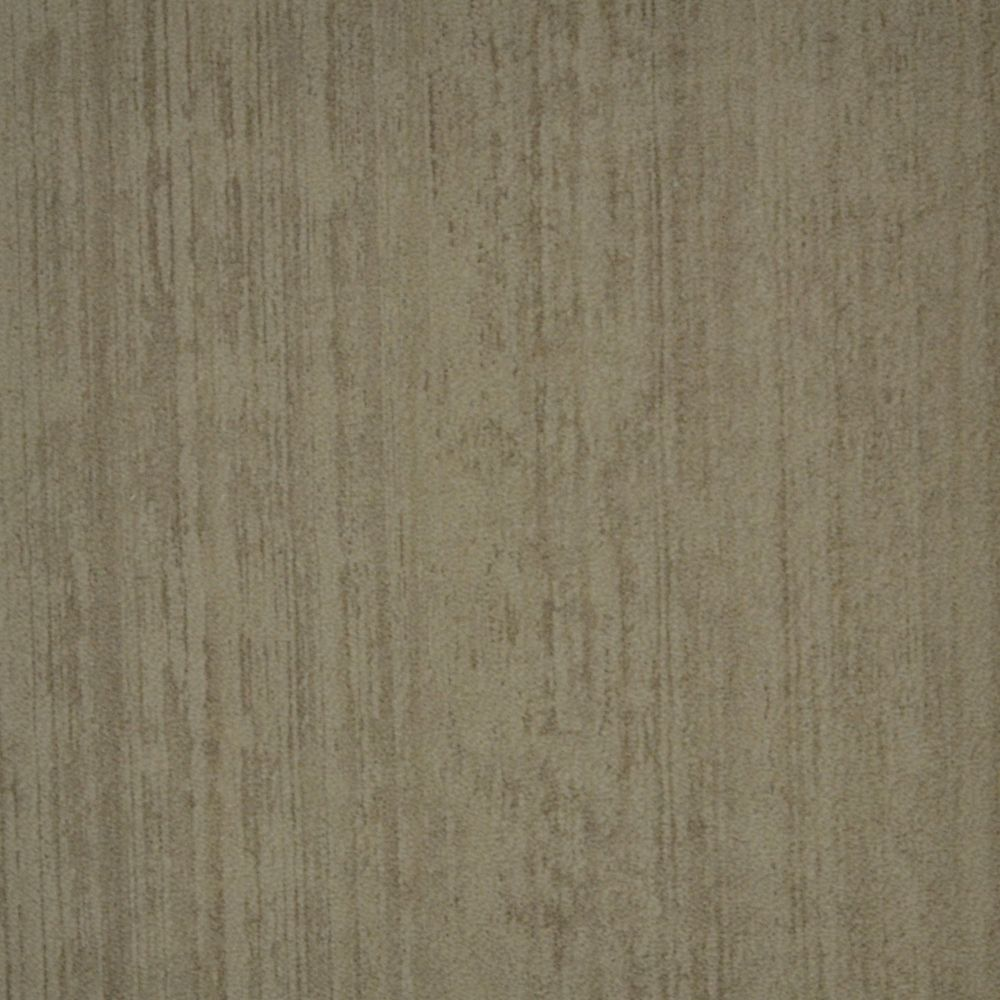 12 in. x 23.82 in. Brushed Concrete Cream Luxury Vinyl Tile Flooring (Sample)