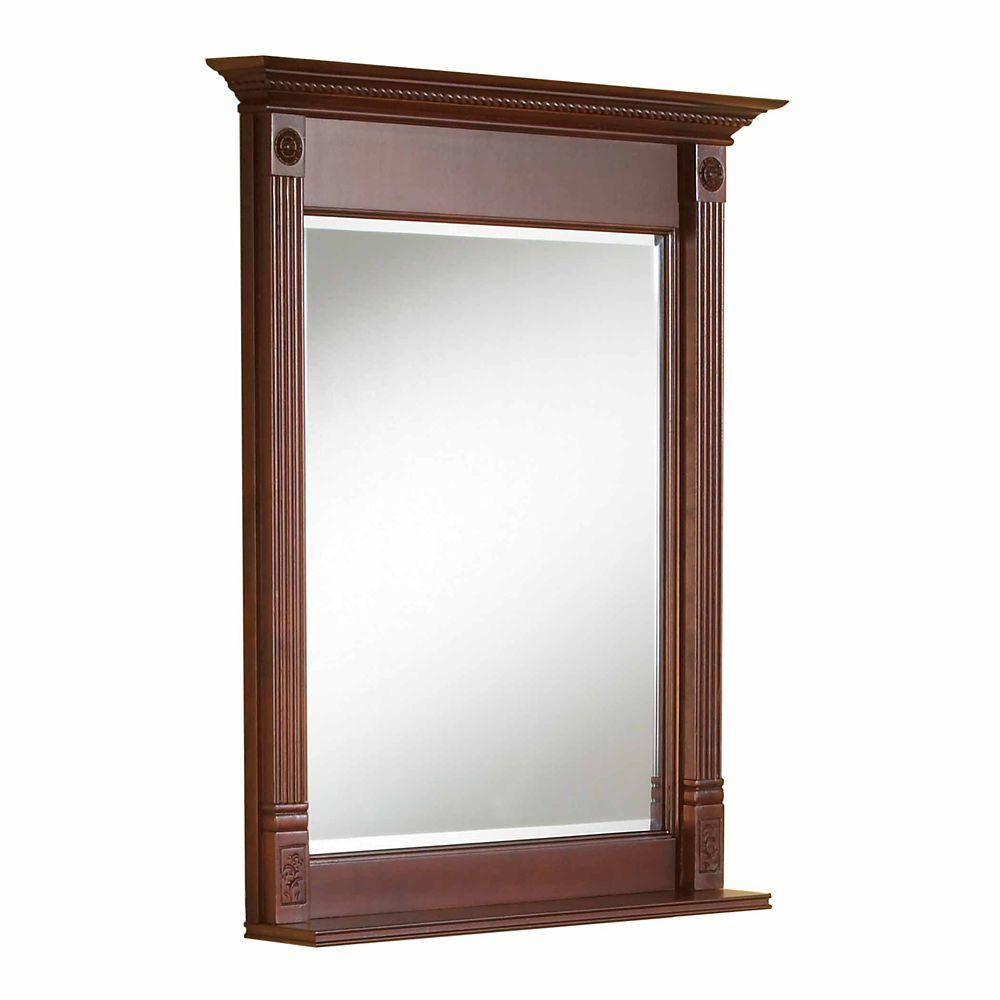 Miroir Eurostone Elegance de 72,39 cm [28 1/2 po]