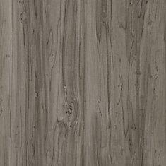6 in. x 36 in. Dove Maple Luxury Vinyl Plank Flooring (Sample)